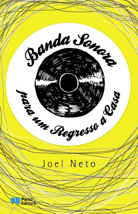 Novo livro de Joel Neto apresentado nas Sanjoaninas